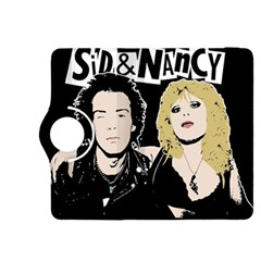 Sid And Nancy Kindle Fire Hdx 8 9  Flip 360 Case by Valentinaart