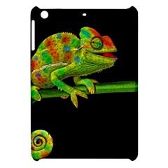 Chameleons Apple Ipad Mini Hardshell Case by Valentinaart