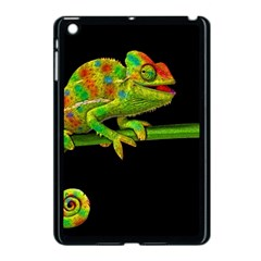 Chameleons Apple Ipad Mini Case (black) by Valentinaart