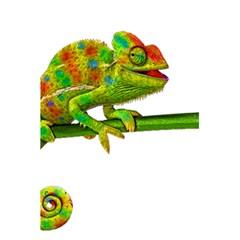 Chameleons 5 5  X 8 5  Notebooks by Valentinaart
