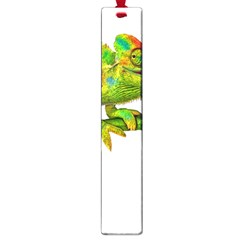 Chameleons Large Book Marks by Valentinaart