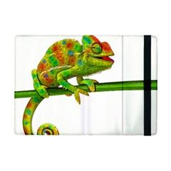 Chameleons Ipad Mini 2 Flip Cases by Valentinaart