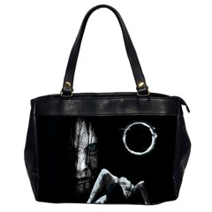 The Ring Office Handbags (2 Sides)  by Valentinaart