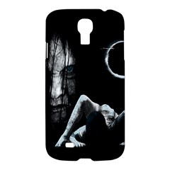 The Ring Samsung Galaxy S4 I9500/i9505 Hardshell Case by Valentinaart