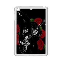 Slash Ipad Mini 2 Enamel Coated Cases by Valentinaart