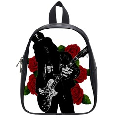 Slash School Bags (small)  by Valentinaart
