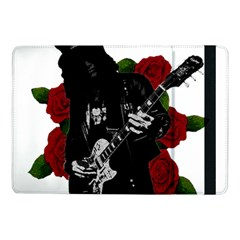 Slash Samsung Galaxy Tab Pro 10 1  Flip Case by Valentinaart