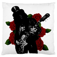 Slash Standard Flano Cushion Case (two Sides) by Valentinaart