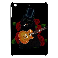 Puli Dog   Slash  Apple Ipad Mini Hardshell Case by Valentinaart