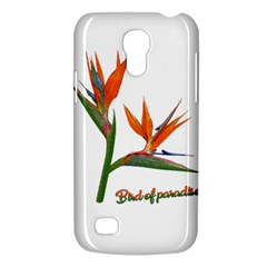 Bird Of Paradise Galaxy S4 Mini by Valentinaart