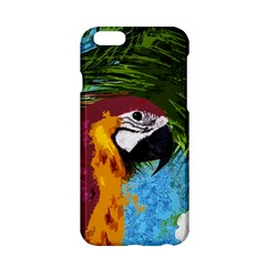 Ara Apple Iphone 6/6s Hardshell Case by Valentinaart
