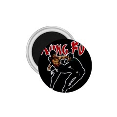 Kung Fu  1 75  Magnets by Valentinaart