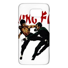 Kung Fu  Galaxy S6 by Valentinaart