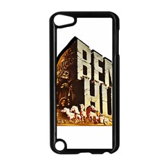 Ben Hur Apple Ipod Touch 5 Case (black) by Valentinaart