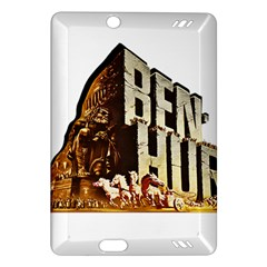 Ben Hur Amazon Kindle Fire Hd (2013) Hardshell Case by Valentinaart
