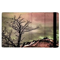 Fantasy Landscape Illustration Apple Ipad Pro 12 9   Flip Case by dflcprints
