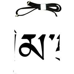 Thimphu Shoulder Sling Bags by abbeyz71