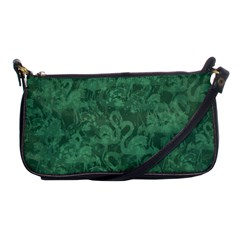 Flamingo Pattern Shoulder Clutch Bags by ValentinaDesign