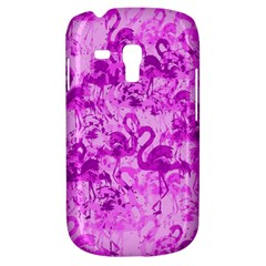 Flamingo Pattern Galaxy S3 Mini by ValentinaDesign