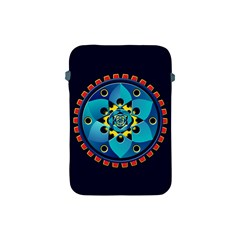 Abstract Mechanical Object Apple Ipad Mini Protective Soft Cases