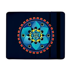 Abstract Mechanical Object Samsung Galaxy Tab Pro 8 4  Flip Case