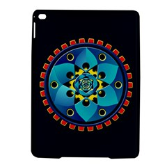 Abstract Mechanical Object Ipad Air 2 Hardshell Cases