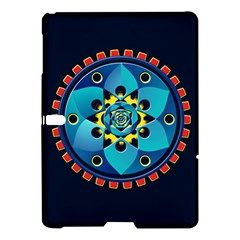 Abstract Mechanical Object Samsung Galaxy Tab S (10 5 ) Hardshell Case