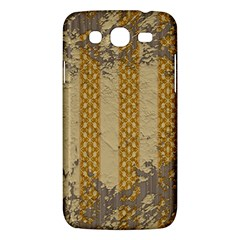 Wall Paper Old Line Vertical Samsung Galaxy Mega 5 8 I9152 Hardshell Case  by Mariart