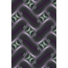 Closeup Purple Line 5 5  X 8 5  Notebooks by Mariart
