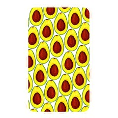 Avocados Seeds Yellow Brown Greeen Memory Card Reader by Mariart