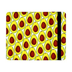 Avocados Seeds Yellow Brown Greeen Samsung Galaxy Tab Pro 8 4  Flip Case by Mariart