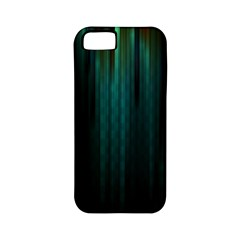 Lines Light Shadow Vertical Aurora Apple Iphone 5 Classic Hardshell Case (pc+silicone) by Mariart