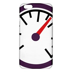 Maker Measurer Hours Time Speedometer Iphone 6 Plus/6s Plus Tpu Case by Mariart