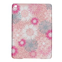 Scrapbook Paper Iridoby Flower Floral Sunflower Rose Ipad Air 2 Hardshell Cases by Mariart