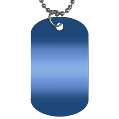 Decorative Pattern Dog Tag (two Sides) by ValentinaDesign