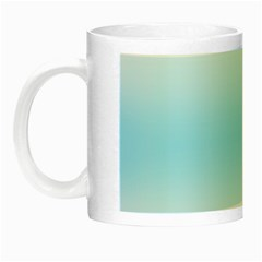 Decorative Pattern Night Luminous Mugs by ValentinaDesign