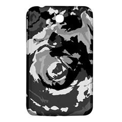 Abstract Art Samsung Galaxy Tab 3 (7 ) P3200 Hardshell Case  by ValentinaDesign