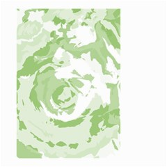 Abstract Art Small Garden Flag (two Sides) by ValentinaDesign