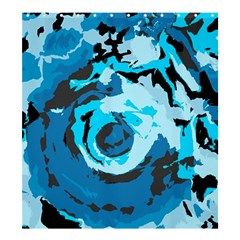Abstract Art Shower Curtain 66  X 72  (large)  by ValentinaDesign