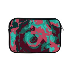 Abstract Art Apple Ipad Mini Zipper Cases by ValentinaDesign