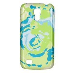 Abstract Art Galaxy S4 Mini by ValentinaDesign