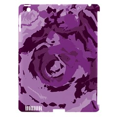 Abstract Art Apple Ipad 3/4 Hardshell Case (compatible With Smart Cover) by ValentinaDesign