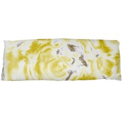 Abstract Art Body Pillow Case Dakimakura (two Sides) by ValentinaDesign