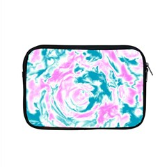 Abstract Art Apple Macbook Pro 15  Zipper Case by ValentinaDesign