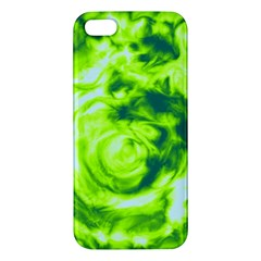 Abstract Art Iphone 5s/ Se Premium Hardshell Case