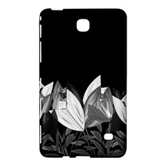Tulips Samsung Galaxy Tab 4 (7 ) Hardshell Case  by ValentinaDesign