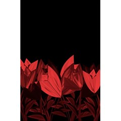 Tulips 5 5  X 8 5  Notebooks by ValentinaDesign
