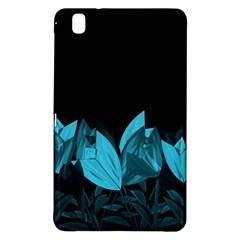 Tulips Samsung Galaxy Tab Pro 8 4 Hardshell Case by ValentinaDesign
