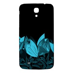 Tulips Samsung Galaxy Mega I9200 Hardshell Back Case by ValentinaDesign