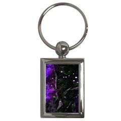 Abstract Design Key Chains (rectangle)  by ValentinaDesign